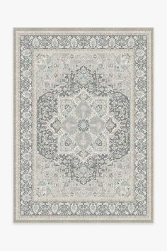 Cambria Abalone Rug – Ruggable Coral Rug, Black White Rug, 5x7 Rugs, Machine Washable Rugs, Washable Area Rugs, Natural Rug, Persian Rug, Persian Carpet, My New Room
