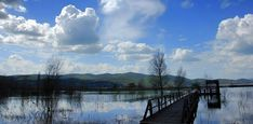Doirani Lake Paradise, Mountains, Search, Nature, Travel, Naturaleza, Trips, Searching, Traveling