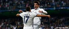 Top spot at stake as Real Madrid take on Borussia