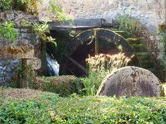Old watermill, Saint Eulalie d'Olt en Aveyron Europe, France, Aquarium, Saints, Beautiful, Travel, Goldfish Bowl, Aquarium Fish Tank, Aquarius
