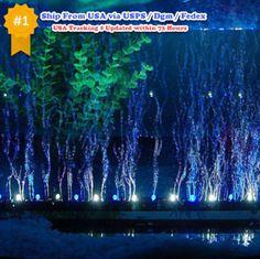 Led-Aquarium-Fish-Tank-Beaming-Underwater-Submersible-Air-Bubble-Lights-Color