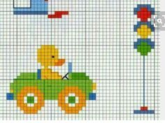 Plastic Canvas Patterns, Pixel Art, Diy And Crafts, Projects To Try, Cross Stitch, Poster, Boarders, Fictional Characters, Kids Fun