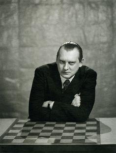 Alexander Alekhine, Chess