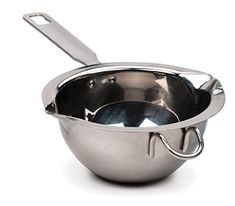 RSVP Endurance Stainless Steel 2 Cup Double Boiler Insert