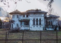 Mediterranean Architecture, House Architecture, Old Ones, Romania, Abandoned, Old Things, Moldova, House Design, Traditional
