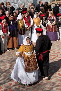 Ibiza.ball Pagés. Folkloric dance.