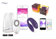 Best Present For Christmas We-Vibe Sync Purple New We-Vibe Higt Quality Product #WEVIBE