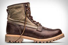 Timberland 6-Inch Lineman Boot