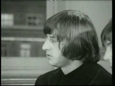 George Harrison - Up Close and Personal 2/6 (Part 1 deleted on youtube)