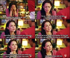 Haley tells Lucas about her feelings for Nathan