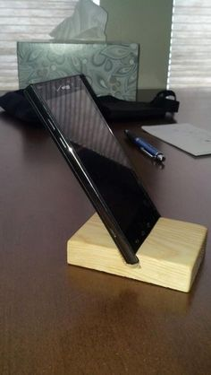 Picture of Cell Phone Stand