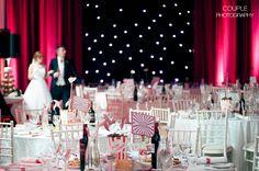 Grandma's House - A Real DIY Wedding at Home by Couple Photography Home Wedding, Diy Wedding, Wedding Photos, Wedding Day, Wedding Reception Decorations, Wedding Venues, Marquee Wedding, Industrial Wedding, Couple Photography