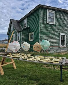 I had such a lovely time in twillingate for . Newfoundland Recipes, Traditional, Instagram, Exercises