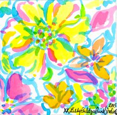 Always on the sunny side. #Lilly5x5