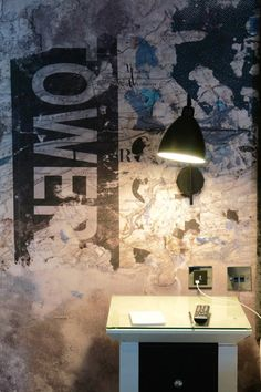 Industrial Style with History at the Newly Refurbished Malmaison Hotel Edinburgh
