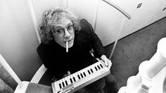 """8. One of the final lyrics of the song - and one of its most famous - was a last-minute addition by Zevon.   Community Post: Draw Blood: 13 Things You May Not Have Known About Warren Zevon's """"Werewolves Of London"""""""