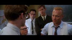 Apollo 13 - Failure Is Not An Option Scene :: Movie Scenes, Movie . Apollo 13, Ron Howard, Scene, American, Movies, Films, Cinema, Movie, Film