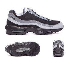 low priced 91070 08f07 ... Christmas Original Na Caixa Nike Air Max 95 Essential Trainer . ...