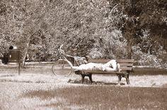 odpoczynek na ławce - Szukaj w Google