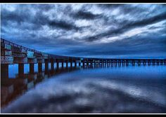 On a windy night in late December 1879, a section of the Tay Bridge in Scotland collapsed. The passengers of a crossing train were killed along with the train's driver and crew. A public inquest held the bridge's designer, Sir Thomas Bouch, responsible for all 75 deaths. Despite his many achievements, the heavy burden of the Tay Bridge disaster saw Bouch's health deteriorate and he died in the following October. (Above: CKtunnel,old and new Tay Bridge.)