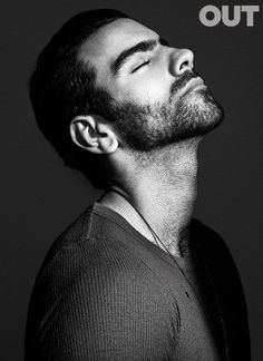 How Nyle DiMarco is Changing the Hearing World Pretty Men, Gorgeous Men, Nyle Dimarco Antm, America's Next Top Model, Men's Grooming, Man Photo, Male Face, Attractive Men, Bearded Men