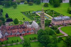 #Eaton #Hall #lush #green #grass #England Eaton Hall, Country Estate, England Uk, Westminster, Golf Courses, Beautiful Places, Places To Visit, Lush Green, Green Grass