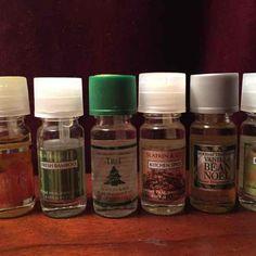 Bath $ body works home Fragrance oil X 6 - Mercari: Anyone can buy & sell