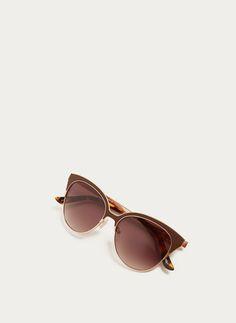 a7fa4ab0f9a4c Descri Atilde  sect  Atilde  pound o do produto. Óculos de sol ...