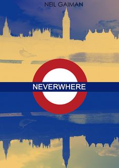 """""""Neverwhere"""" by Neil Gaiman. My first Gaiman, very good. Creative plot, humor, completely addictive once you're about 20 pages in. Gaiman draws you into the imaginative world of London Above and London Below. Frequently gruesome: Mom, do not read this."""