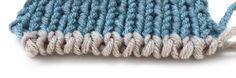 Ach wie schön, gleich fertig gestrickt. Jetzt muss nur noch diese verflixte Nadel aus den letzten Maschen heraus … Wer einen unsichtbaren, formstabilen und optimal elastischen Abschluss für sein Rippen- oder Perlmusterbündchen sucht, wird heute vielleicht fündig.