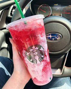 10 Starbucks Secret Menu Items That Are Keto-Friendly – Healty Smoothies Starbucks Smoothie, Low Calorie Starbucks Drinks, Starbucks Tea, Starbucks Strawberry, Bebidas Do Starbucks, Healthy Starbucks Drinks, Strawberry Drinks, Starbucks Order, Starbucks Secret Menu Items