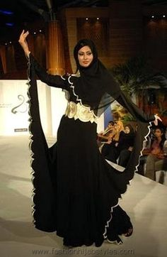 Amelena Designs an online store sells quality Modern abayas - Long sleeve Formal maxi dresses - Long Dress shirts – Tunics and Formal long Cardigans. Arab Fashion, Only Fashion, Muslim Fashion, Modest Fashion, Love Fashion, Fashion Ideas, Islamic Fashion, Fashion History, African Fashion