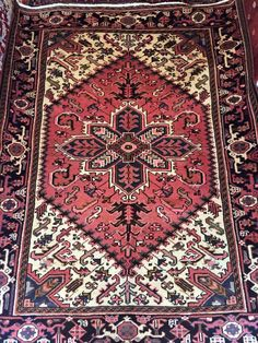 Persian Rugs and Oriental Rugs in Rockville, Bethesda, Maryland.