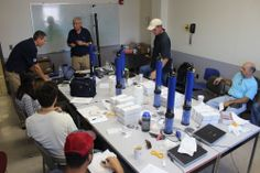We have upcoming water quality sonde trainings in #Portland and #SanDiego along with a great webinar covering 7 expert tips on getting instrumentation ready for the upcoming field season.  Join us!