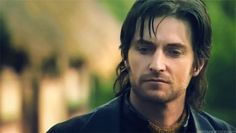 Richard Armitage as Guy of Gisborne | Tumblr