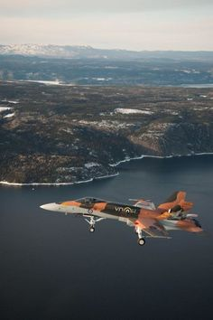 Canada Celebrates Battle Of Britain With This Stunning CF-18 Hornet