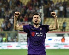 TUTTO CALCIO : Fiorentina, Tomovic ha rinnovato fino al 2020