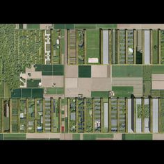 Fields, Gardens and Workshops. Proposal for Osong Bio Valley, 2011 | dogma
