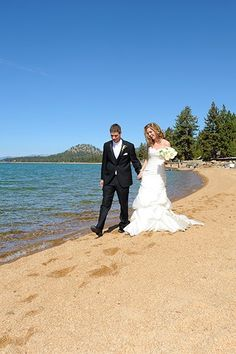 Imagine your destination wedding at The Landing Resort & Spa in South Lake Tahoe! Let their staff help you plan the wedding of your dreams. #destinationwedding #Tahoewedding http://www.TahoeWeddingSites.com