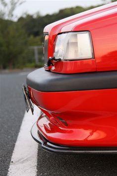 Front Lower Lip Spoiler, 850R/T5-R - ViVA Performance