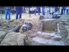 Rc Car Track, Rc Rock Crawler, Rc Cars And Trucks, Rc Autos, Circuits, Offroad, Quad, Mustang, Indoor