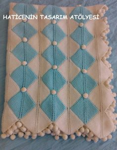Hızlı Resim yükle, internette paylaş | resim upload | bedava resim Knitted Afghans, Knitted Baby Blankets, Baby Afghans, Crochet Motif, Crochet Designs, Crochet Baby, Knit Crochet, Graphic Patterns, Little Girl Dresses