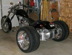 Trikes Customers Built | #trike #motorcycle #rumbleon