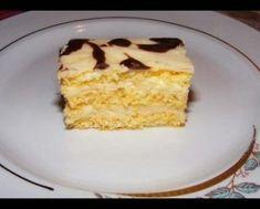 Vanilla Cake, Tiramisu, Cheesecake, Cooking, Ethnic Recipes, Desserts, Food, Random, Vanilla Sponge Cake
