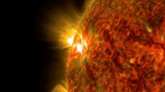 Major solar storm hits Earth, may pull northern lights south