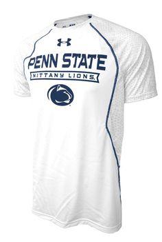 703e570ecdc36 Penn State Under Armour Men's Apex Print T- Shirt The Family Clothesline -  pennstateclothes.