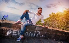 CONCEPT : casual  MODEL : Antonio La Spina PHOTOGRAPHER : Santi Monaco ASSIST :kevin fiorito