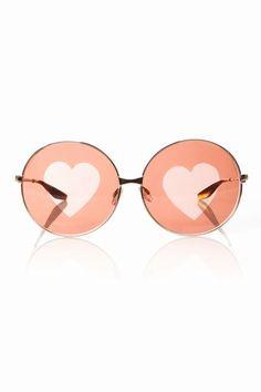 7eec3d70018503 Chloe Sevigny for Opening Ceremony sunglasses - need now! Mode Printemps  Été, Haute Couture