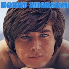 Plastered him all over my room ~ tiger beat magazine bobby sherman - Google Search