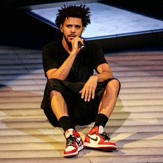 #J.Cole #ColeWorld